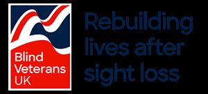 Blind Veterans Logo